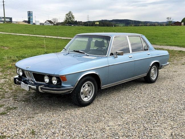 BMW E3 3.0 Si 118'700 km CHF25'000 - acquistare su carforyou.ch - 1
