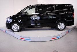 Mercedes-Benz Vito 116 BT L Pro 4M A 32'600 km 38'500 CHF - kaufen auf carforyou.ch - 2