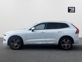 Volvo XC60 2.0 T8 TE Inscription eAWD 13'800 km 62'800 CHF - acquistare su carforyou.ch - 2