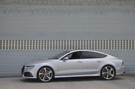Audi S7 / RS7 RS7 Sportback 4.0 TFSI V8 performance quattro 59'900 km CHF69'900 - kaufen auf carforyou.ch - 2