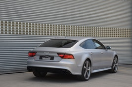 Audi S7 / RS7 RS7 Sportback 4.0 TFSI V8 performance quattro 59'900 km CHF69'900 - kaufen auf carforyou.ch - 3