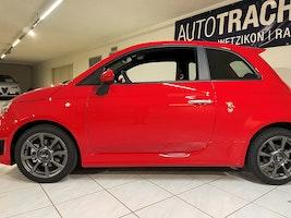 Fiat 500 Abarth 595 1.4 16V Turbo Abarth 500 km 25'900 CHF - acquistare su carforyou.ch - 3