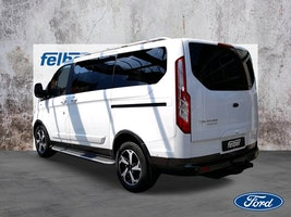 Ford Tourneo C Bus 320 L1 2.0 TDCi 185 Active 1 km 51'600 CHF - buy on carforyou.ch - 3