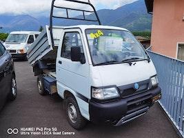 Piaggio Porter 1.3-16 4x4 76'000 km 15'900 CHF - kaufen auf carforyou.ch - 2
