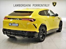 Lamborghini Urus E-Gear 15'000 km 274'500 CHF - acquistare su carforyou.ch - 3