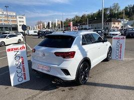VW T-Roc 2.0 TSI R DSG 4Motion 1'800 km 42'900 CHF - buy on carforyou.ch - 3