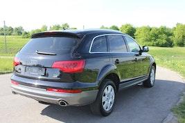 Audi Q7 3.0 TDI quattro tiptronic DVD im 84'000 km 24'999 CHF - buy on carforyou.ch - 3