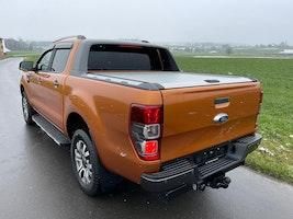 Ford Ranger Wildtrak 3.2 TDCi 4x4 A 99'800 km 32'800 CHF - buy on carforyou.ch - 3