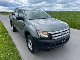 Ford Ranger LTD 2.2 TDCi 4x4 176'000 km 18'880 CHF - buy on carforyou.ch - 2