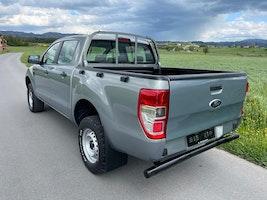 Ford Ranger LTD 2.2 TDCi 4x4 176'000 km 18'880 CHF - buy on carforyou.ch - 3
