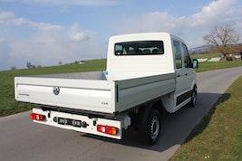 VW Crafter 35 2.0 TDI Entry L3 35'000 km 27'880 CHF - acheter sur carforyou.ch - 3