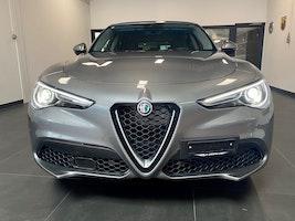 Alfa Romeo Stelvio 2.0 Q4 280cv Super 13'340 km 39'890 CHF - buy on carforyou.ch - 2