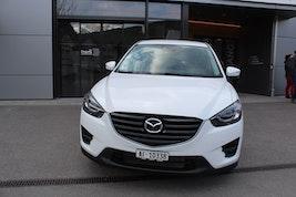 Mazda CX-5 2.2 D Ambition AWD Automatic 69'500 km 18'000 CHF - acheter sur carforyou.ch - 2