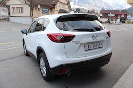 Mazda CX-5 2.2 D Ambition AWD Automatic 69'500 km 18'000 CHF - acheter sur carforyou.ch - 3