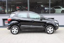Ford EcoSport 1.5 TDCi Trend AWD 15'880 km 16'880 CHF - kaufen auf carforyou.ch - 2