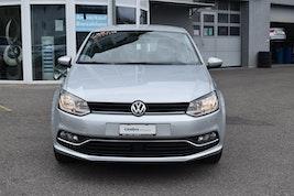 VW Polo 1.0 TSI BMT Lounge 56'000 km 13'400 CHF - kaufen auf carforyou.ch - 2