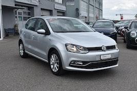 VW Polo 1.0 TSI BMT Lounge 56'000 km 13'400 CHF - kaufen auf carforyou.ch - 3