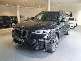 BMW X7 xDrive M50i Steptronic 14'900 km 129'900 CHF - kaufen auf carforyou.ch - 2