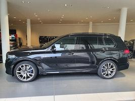 BMW X7 xDrive M50i Steptronic 14'900 km 129'900 CHF - kaufen auf carforyou.ch - 3