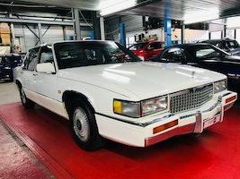Cadillac Deville 4.5 137'000 km CHF6'999 - buy on carforyou.ch - 3