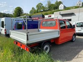 VW T5 1.9 TDI PD 91'000 km 12'990 CHF - acheter sur carforyou.ch - 3