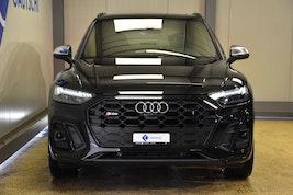 Audi SQ5 TDI quattro tiptronic 1 km 102'500 CHF - kaufen auf carforyou.ch - 2