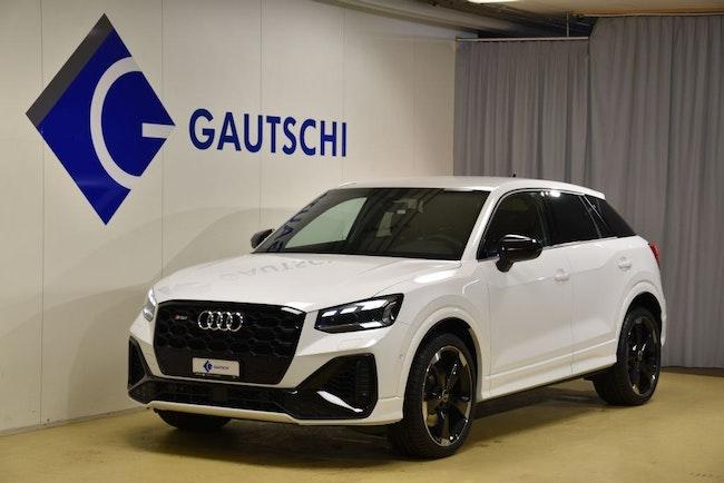 Audi SQ2 TFSI quattro S-tronic 1'900 km 59'500 CHF - buy on carforyou.ch - 1