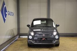 Fiat 500 C 0.9 Twinair Star 1'200 km 18'700 CHF - acquistare su carforyou.ch - 3