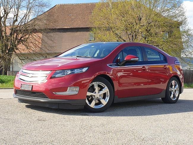Chevrolet Volt 1.4 16V E-REV 96'800 km 11'900 CHF - kaufen auf carforyou.ch - 1