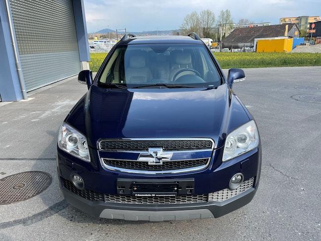 Chevrolet Captiva 3.2 V6 LT Executive 4WD Automatic 150'723 km 4'590 CHF - acquistare su carforyou.ch - 1