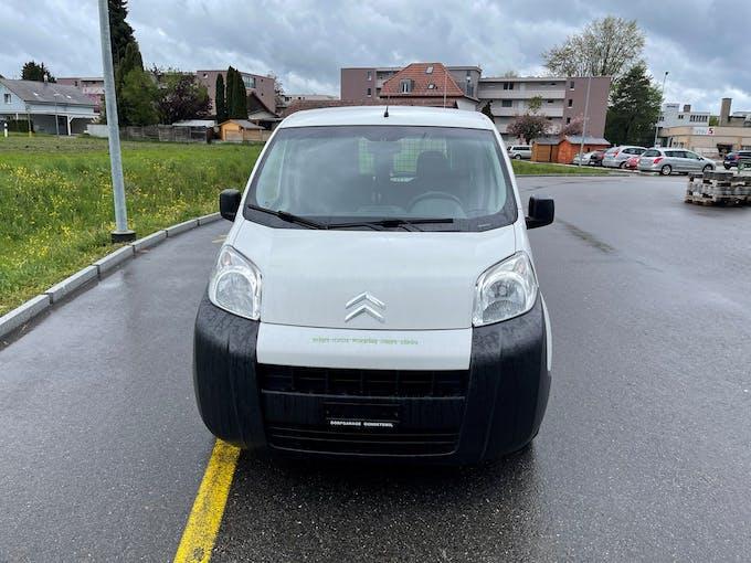 Citroën Nemo 1.3 HDi 89'042 km CHF5'000 - kaufen auf carforyou.ch - 1