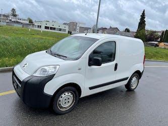 Citroën Nemo 1.3 HDi 89'042 km CHF5'000 - kaufen auf carforyou.ch - 2