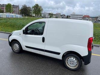 Citroën Nemo 1.3 HDi 89'042 km CHF5'000 - kaufen auf carforyou.ch - 3