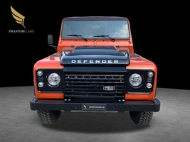 Land Rover Defender 90 2.2 TD4 Station Wagon Adventure 1'400 km 69'000 CHF - kaufen auf carforyou.ch - 3