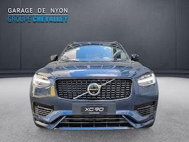 Volvo XC90 T8 eAWD R-Design 100 km 94'900 CHF - buy on carforyou.ch - 3