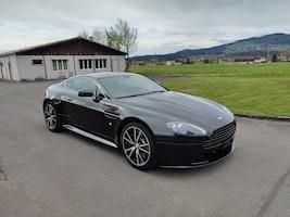 Aston Martin V8/V12 Vantage S V8 Vantage 4.7 S Sportshift SP10 13'800 km CHF69'999 - buy on carforyou.ch - 3