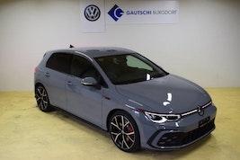 VW Golf 2.0 TSI GTI DSG 1 km 51'270 CHF - acquistare su carforyou.ch - 2