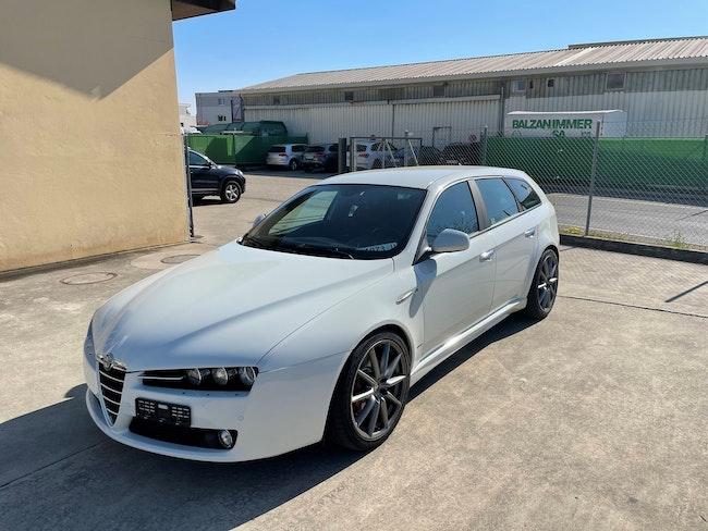 Alfa Romeo 159 Sportwagon 1.8 TBi TI 137'500 km 10'900 CHF - acheter sur carforyou.ch - 1