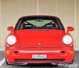 Porsche 911 Carrera 2 RS Touring 66'000 km 229'800 CHF - acquistare su carforyou.ch - 2