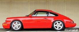 Porsche 911 Carrera 2 RS Touring 66'000 km 229'800 CHF - acquistare su carforyou.ch - 3