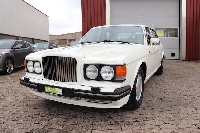 Bentley Turbo R LWB 96'800 km 19'900 CHF - kaufen auf carforyou.ch - 1