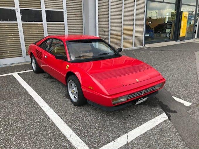 Ferrari Mondial 3.2 50'000 km CHF44'600 - acquistare su carforyou.ch - 1