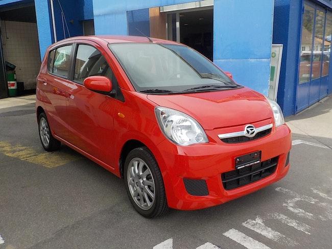 Daihatsu Cuore 1.0 57'950 km CHF4'900 - acquistare su carforyou.ch - 1