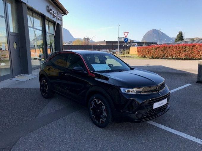 Opel Mokka 1.2 Direct Injection Turbo GS Line Aut. 1'000 km 34'590 CHF - kaufen auf carforyou.ch - 1