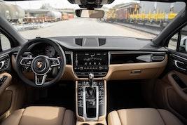 Porsche Macan S PDK 50 km 91'900 CHF - acheter sur carforyou.ch - 2
