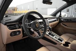 Porsche Macan S PDK 50 km 91'900 CHF - acheter sur carforyou.ch - 3