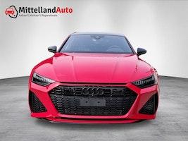 Audi RS7 Sportback MHEV 200 km CHF171'200 - acquistare su carforyou.ch - 2