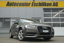 Audi A3 Sportback 2.0 TDI 184 Ambiente qu. S-Tr. 100'000 km 19'890 CHF - buy on carforyou.ch - 3
