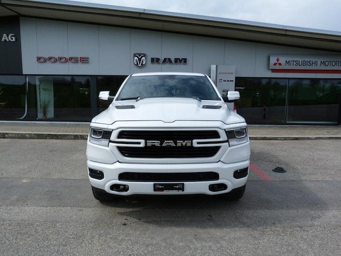 Dodge USA RAM Crew Cab Laramie 400 km 77'800 CHF - acheter sur carforyou.ch - 1