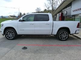 Dodge USA RAM Crew Cab Laramie 400 km 77'800 CHF - acheter sur carforyou.ch - 3